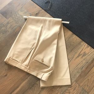 Other - Men's tan dress pants